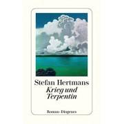 Stefan Hertmans - Krieg und Terpentin (detebe) - Preis vom 18.10.2020 04:52:00 h