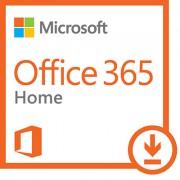 Microsoft Office 365 Home 32/64 AllLngSub PKLic 1YROnline Eurozone C2R NR