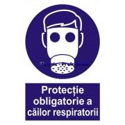 Protectie Cai Respiratorii - A5 - M1
