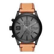 Часовник DIESEL - Rasp Chrono 50Mm DZ4468 Brown/Black