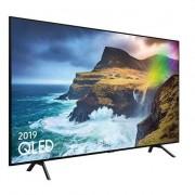 "Samsung QE82Q70RAT 82"" QLED 4K HDR Smart Television - Black"