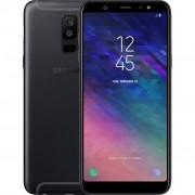Samsung Galaxy A6 Plus (2018) Zwart