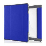 STM Goods STM Dux Plus Apple iPad Pro 9.7 Flip Hoes Blauw