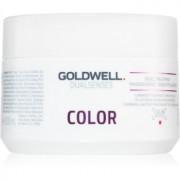 Goldwell Dualsenses Color Regenerierende Maske für normale bis sanft gefärbte Haare 200 ml