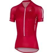 Castelli Climber's - maglia bici - donna - Red