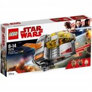 Lego Star Wars: Resistance Transport Pod™ (75176)