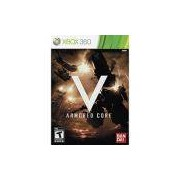 Game Armored Core V - XBOX 360