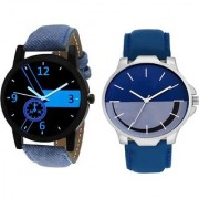 TRUE CHOICE NEW FASHION SUPPER FAST SELLING 2 BEST WATCHES FOR MEN N BOYS WITH 6 MONTH WARRANTY
