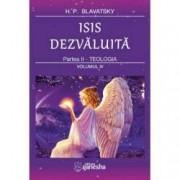 Isis dezvaluita. Partea II - Teologia Vol.4