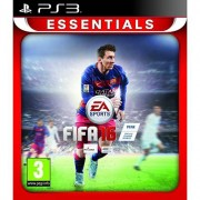 PS3 FIFA 16 Essentials