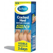 Scholl Cracked Heel Repair Cream К+