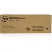 Dell 593-11111 - KT6FG - PMN5Y toner negro