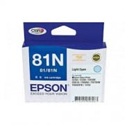 Epson 81n - High Capacity Claria - Light Cyan Ink Cartridge