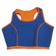 Bustiera pentru fitness din neopren Fitness Vest YC-6054