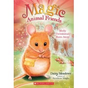 Molly Twinkletail Runs Away (Magic Animal Friends #2), Paperback