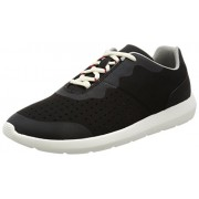 Clarks Men's Torset Vibe Black Sport Running Shoes - 9 UK/India (43EU)