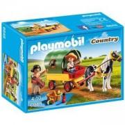 Комплект Плеймобил 6948 Пикник с пони вагон, Playmobil, 2900177