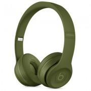 BEATS Słuchawki bezprzewodowe BEATS Solo3 Wireless Ciemna oliwka MQ3C2ZM/A