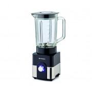 Blender de masa Pyramis BI300 500W 1.5 litri Negru / Argintiu