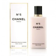 Chanel No.5 balsam do ciała - 200ml DARMOWA WYSYŁKA DO WSZYSTKICH ZAMÓWIEŃ POWYŻEJ 500ZŁ !!!