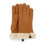 UGG Fownes Chestnut Handschoenen 17367-CHE-M