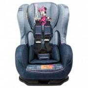 Scaun auto pentru copii model Minnie Mouse 0-18 kg