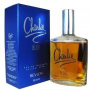 Revlon charlie blue eau de toilette 100 ml [ nuovo , originale, no-tester ]