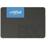 Crucial SSD Interno 480 GB, CT480BX500SSD1