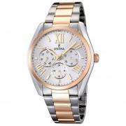 Reloj Festina F16751.3 - Plateado con dorado