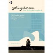 Bosworth Music Justinguitar.com - Das Anfänger-Songbook