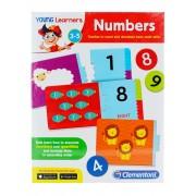 Clementoni Joc educativ cu numere