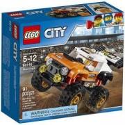 Конструктор ЛЕГО Сити - Камион за каскади - LEGO City Great Vehicles, 60146