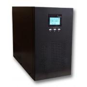Gruppo di continuità UPS 1000VA 800W Line Interactive Onda...