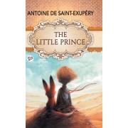 The Little Prince, Hardcover/Antoine de Saint-Exup ry