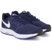 Nike RUN SWIFT Running Shoes For Men(Navy)