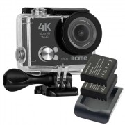 ACME VR06 ULTRA HD,4K Wi-Fi Спортна Екшън Камера