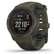 Garmin Instinct SOLAR Tactical Moss GPS Watch