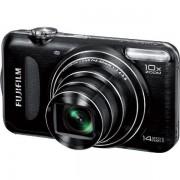 Fujifilm Compacto Fujifilm Finepix T200 Negro + Estuche