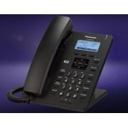 Panasonic KX-HDV130 telefono IP Nero Cornetta cablata LCD 2 linee