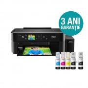Epson L810 imprimanta cu jet de cerneală ,A4