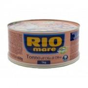 Rio mare Ton in ulei de masline 1000g