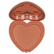 Fard de obraz cu oglinda Sweet Heart Kiss Beauty #04