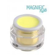 UV Gel Amarillo Pastel 5 ml