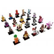 Lego Batman Mini figur serien 71017 slumpmässig uppsättning 1 Mini ...