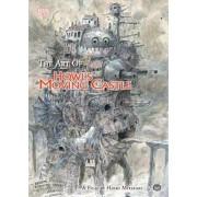 The Art of Howl's Moving Castle, Hardcover/Hayao Miyazaki