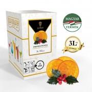 Bag in Box Eldorado narancs puncs 3 liter