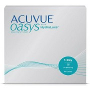 Acuvue Oasys 1-Day 90 buc.