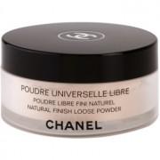 Chanel Poudre Universelle Libre насипна пудра за естествен вид цвят 30 Naturel 30 гр.