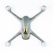 Hubsan X4 H501M RC Quadcopter Spare Parts Drone Upper/Bottom Body Shell Cover H501M-07