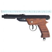 Prijam Air Gun Ew-007 Model With Metal Body For Target Practice 100 Pellets Free